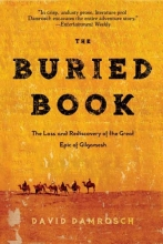Damrosch, David The Buried Book