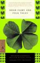 Yeats, W. B. Irish Fairy and Folk Tales