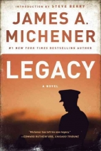 Michener, James A. Legacy