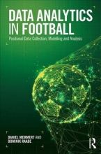 Memmert, Daniel Data Analytics in Football
