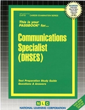 Rudman, Jack Communications Specialist (Dhses)