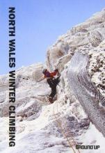 Simon John Panton,   Mark Richards North Wales Winter Climbing