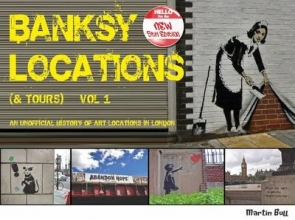 Bull, Martin Banksy Locations (& Tours)