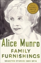 Munro, Alice Family Furnishings