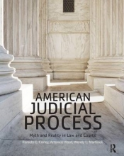 Corley, Pamela C.,   Ward, Artemus,   Martinek, Wendy L. American Judicial Process