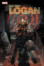 Ed Brisson Wolverine: Old Man Logan Vol. 8 - To Kill For