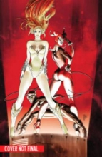 March, Guillem Gotham City Sirens