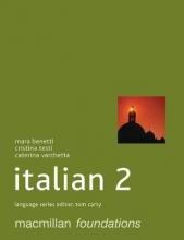 Mara Benetti,   Cristina Testi,   Caterina Varchetta Foundations Italian 2