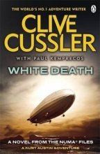 Cussler, Clive White Death
