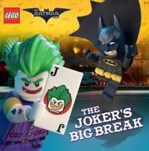 Petranek, Michael LEGO Batman Movie: The Joker`s Big Break