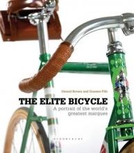 Gerard Brown,   Graeme Fife The Elite Bicycle