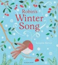 Barton, Suzanne Robin`s Winter Song