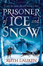 Lauren, Ruth Prisoner of Ice and Snow