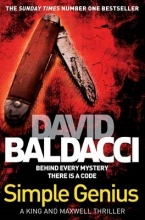 Baldacci, David Simple Genius