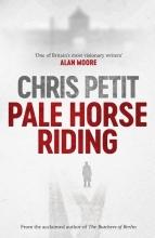 Chris,Petit Pale Horse Riding