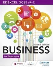 Marcousé, Ian Edexcel GCSE (9-1) Business