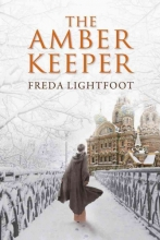 Lightfoot, Freda The Amber Keeper