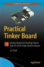 Liz Clark Practical Tinker Board