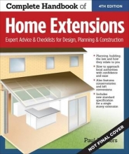 Hymers, Paul Complete Handbook of Home Extensions