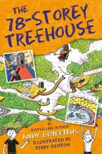 Griffiths, Andy 78-Storey Treehouse