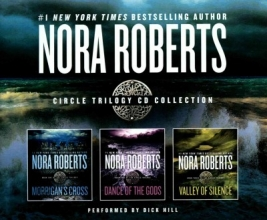 Roberts, Nora Circle Trilogy CD Collection