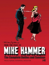 Spillane, Mickey Mickey Spillane`s from the Files Of...Mike Hammer