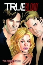 Huehner, Mariah,   Tischman, David True Blood 3