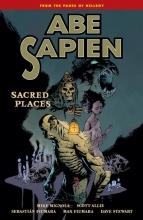 Mignola, Mike Abe Sapien, Volume 5