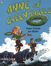Schade, Susan Anne of Green Bagels