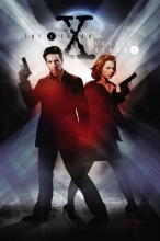 Carter, Chris X-Files Classics