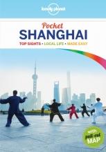 , Lonely Planet Pocket Shanghai dr 4