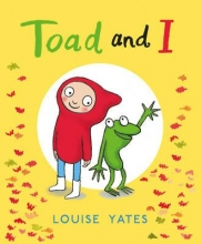 Yates, Louise Toad and I