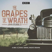Steinbeck, John Grapes Of Wrath
