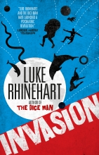 Luke,Rhinehart Invasion
