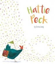 Levey, Emma Hattie Peck