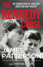 James Patterson, The Kennedy Curse