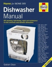 Dixon, Graham Dishwasher Manual