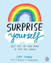 Lisa Currie Surprise Yourself