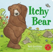 Griffiths, Neil Itchy Bear