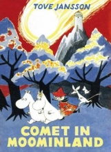 Tove,Jansson Comet in Moominland