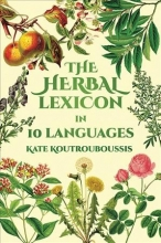 Kate Koutrouboussis Herbal Lexicon
