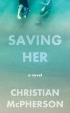 McPherson, Christian Saving Her