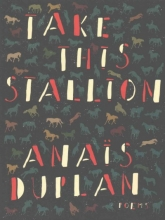 Duplan, Anais Take This Stallion