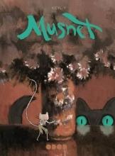 Kickliy Musnet 3