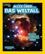 Becker, Helaine National Geographic KiDS 11 - Alles über ... Das Weltall