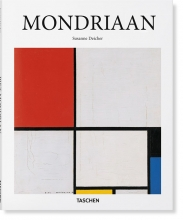 Susanne  Deicher Mondriaan basismonografie
