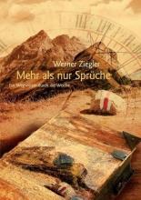 Ziegler, Werner Mehr als nur Spr�che