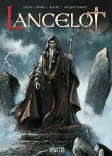 Istin, Jean-Luc Lancelot 02. Iweret