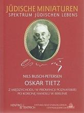 Busch-Petersen, Niels Oskar Tietz