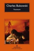 Bukowski, Charles Factotum
